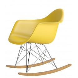 Krzesło P018 RR PP oliwka insp. RAR