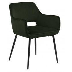 Krzesło Ranja Olive green