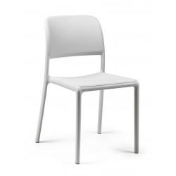 Krzesło Riva białe