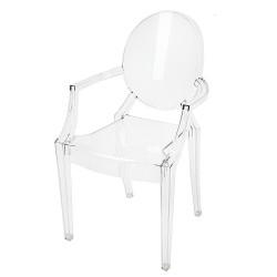 Krzesło Royal transp.
