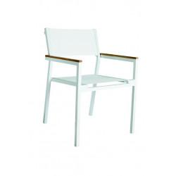 Krzesło Shio drewno
