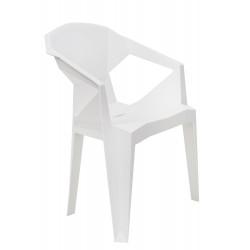 Krzesło Siste White