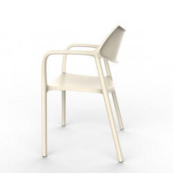 Krzesło Splash Aire beżowe