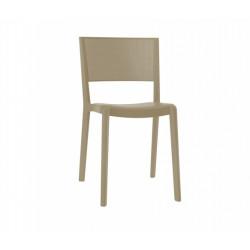 Krzesło Spot beżowy