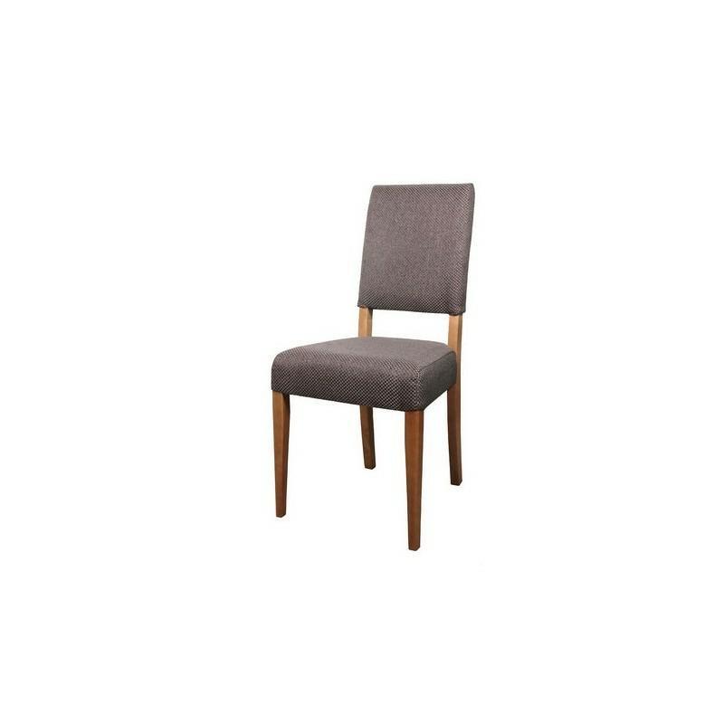 Krzesło tapicerowane Gino GR3 tkaninowa