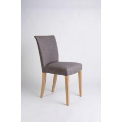 Krzesło tapicerowane More GR4 tkaninowa