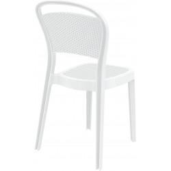 Krzesło Visual biały