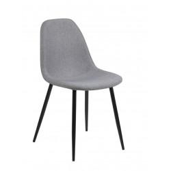Krzesło Wilma Light Grey 21