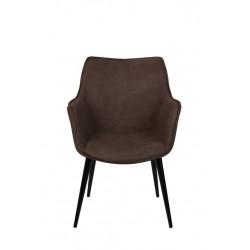 Krzesło Yule Brown