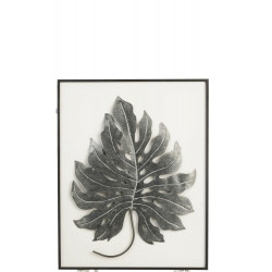 Obraz dekoracyjny Leaf 98x77,5cm