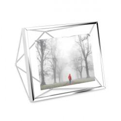 Ramka na zdjęcia 10 x 15 cm, chrom, PRISMA