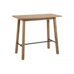 Stół barowy Chara wood
