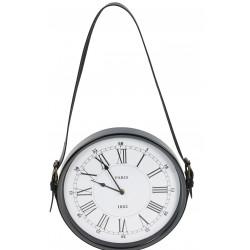 Zegar Ścienny Intesi Rustic