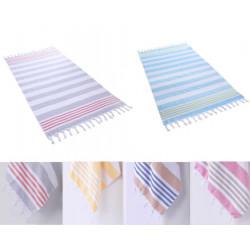 Frankhauer Ręcznik SANTORINI - różne kolory 90x170