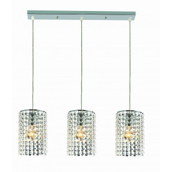 Bright Star 3 wisząca  linia LP-812/3L - Light Prestige