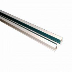 Biały szynoprzewód 2m 1-fazowy 3-wires LP-571/2M-S-WH - Light Prestige