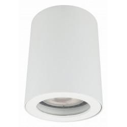 Oprawa natynkowa Faro biała IP65 LP-6510/1SM WH - Light Prestige