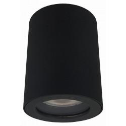 Oprawa natynkowa Faro czarna IP65 LP-6510/1SM BK - Light Prestige