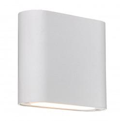 Sapri kinkiet biały IP54 LP-1556/1W WH - Light Prestige