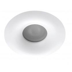 Wega oczko podtynkowe białe LP-4411/1RS WH - Light Prestige