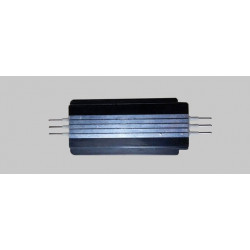 Magnetic Electric Plate LP-564-MAG BK - Light Prestige