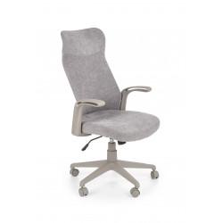 ARCTIC fotel pracowniczy popiel - Halmar