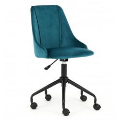 BREAK fotel młodzieżowy ciemny zielony - Halmar