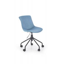 DOBLO fotel młodzieżowy turkusowy - Halmar