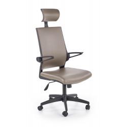DUCAT fotel pracowniczy popiel - Halmar