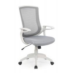 IGOR fotel pracowniczy popiel/jasny popiel - Halmar