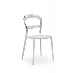 K100 krzesło bezbarwny - Halmar