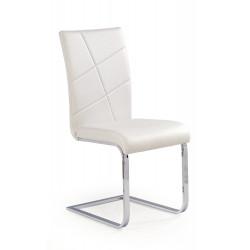 K108 krzesło biały - Halmar