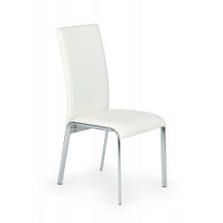 K135 krzesło biały - Halmar