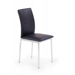 K137 krzesło czarny - Halmar