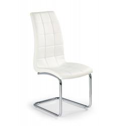 K147 krzesło biały - Halmar