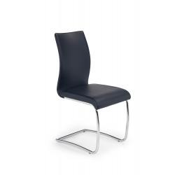 K180 krzesło czarny - Halmar