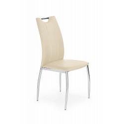 K187 krzesło beżowy - Halmar
