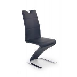 K188 krzesło czarne - Halmar