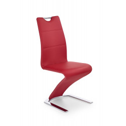 K188 krzesło czerwone - Halmar