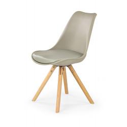 K201 krzesło khaki - Halmar