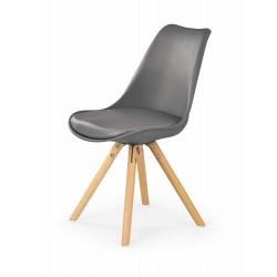 K201 krzesło popiel - Halmar