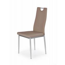 K202 krzesło cappucino - Halmar