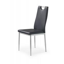 K202 krzesło czarny - Halmar