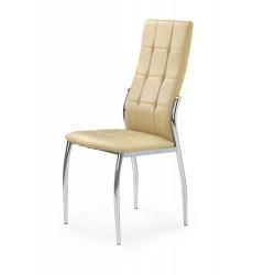K209 krzesło beżowy - Halmar