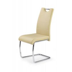 K211 krzesło beżowy - Halmar