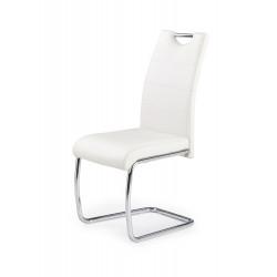 K211 krzesło biały - Halmar