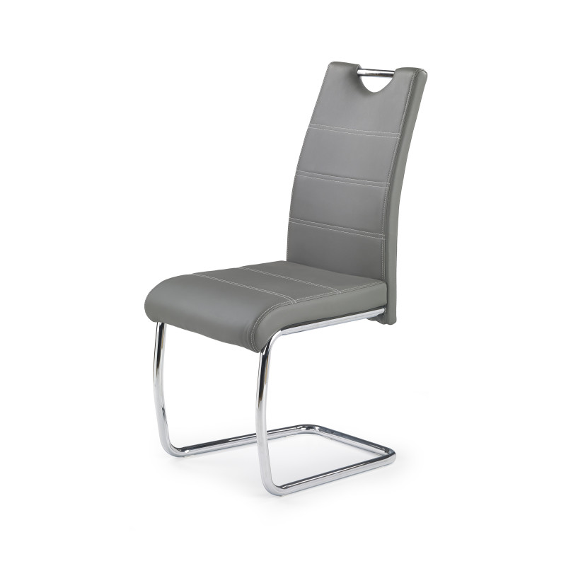 K211 krzesło popiel - Halmar