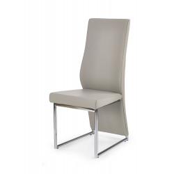 K213 krzesło cappuccino - Halmar