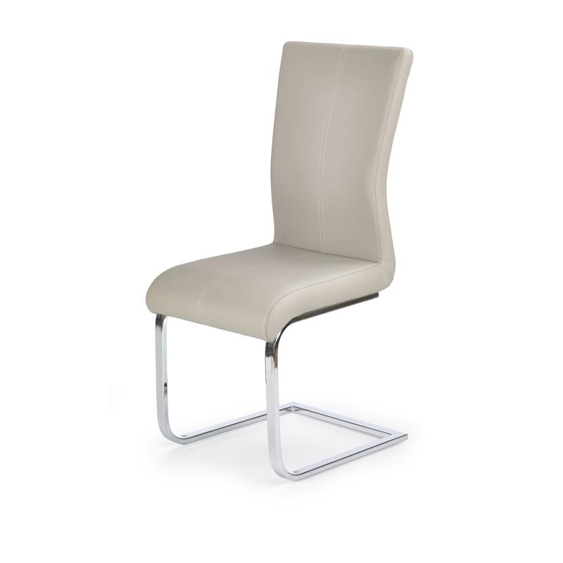 K218 krzesło cappuccino - Halmar