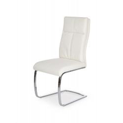 K231 krzesło biały - Halmar